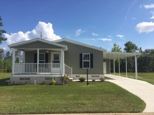 Purchase the Sam, a 3 bedroom 2 bath perfect for your Floridian lifestyle!